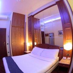 Отель 69 Manin Street 2* Стандартный номер с двуспальной кроватью фото 6