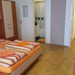 Boomerang Hostel and Apartments Апартаменты с различными типами кроватей фото 6