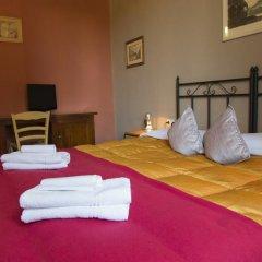 Отель B&B Residenze La Mongolfiera 3* Стандартный номер с двуспальной кроватью фото 9