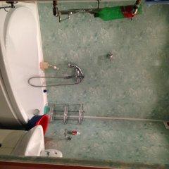 Апартаменты Apartment at Iriks ванная