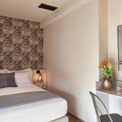 Отель 18 Micon Street 4* Стандартный номер с различными типами кроватей