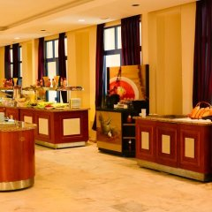 Отель Club Nergis Beach 3* Стандартный номер фото 7