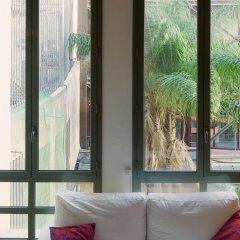 Отель LetsGo Paseo de Gracia Испания, Барселона - отзывы, цены и фото номеров - забронировать отель LetsGo Paseo de Gracia онлайн балкон