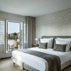 Отель Parc Saint Severin Париж комната для гостей фото 4