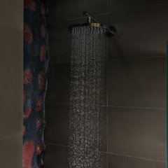 Отель Amoudi Villas 2* Апартаменты с различными типами кроватей фото 7
