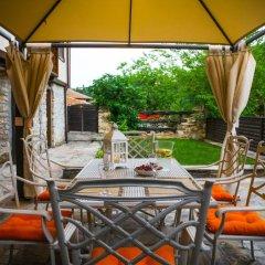 Отель Veliko Tarnovo Villa Велико Тырново питание фото 2