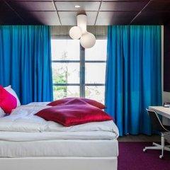 Radisson Blu Plaza Hotel, Helsinki удобства в номере фото 2