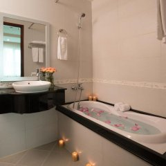 Silverland Hotel & Spa 3* Номер Делюкс с различными типами кроватей фото 7