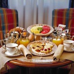 Hotel Capitol Milano 4* Стандартный номер с различными типами кроватей фото 4