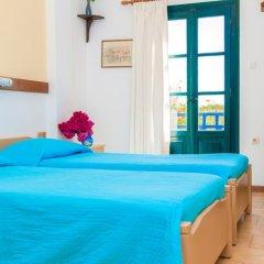 Hotel Kalimera 3* Стандартный номер с различными типами кроватей фото 33