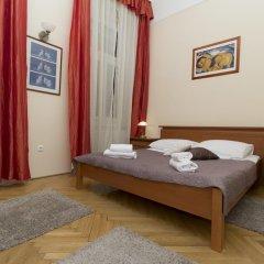 Отель Budapest Bed and Breakfast Будапешт комната для гостей фото 5