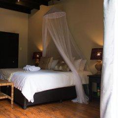 Отель Addo African Home 2* Номер Делюкс с различными типами кроватей фото 5
