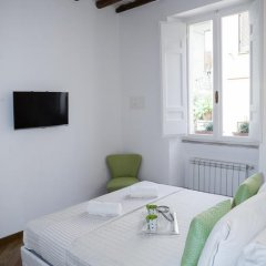 Апартаменты Vicolo Apartment комната для гостей фото 3