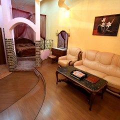 Гостиница Лагуна Спа Люкс с двуспальной кроватью фото 17