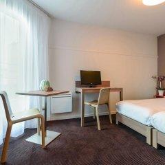 Отель Appart City La Villette 2* Студия фото 2