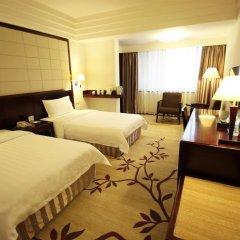 Guangzhou Hotel 3* Представительский номер с 2 отдельными кроватями фото 8