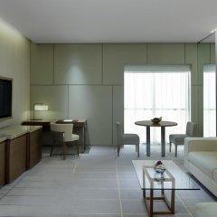 Отель Hyatt Regency Dubai Creek Heights 5* Люкс с различными типами кроватей фото 2