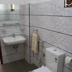 Отель Queens rest inn Номер Делюкс с различными типами кроватей фото 9