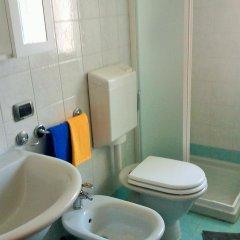 Отель Casa Vacanze Rivabella ванная