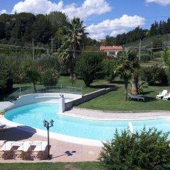 Отель Luconi Affittacamere Джези бассейн фото 2