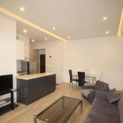 Отель Luxury Appartment at Abovyan street комната для гостей фото 2