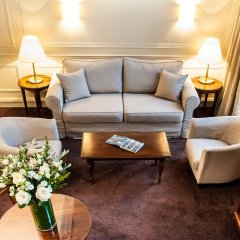 Saint James Albany Paris Hotel-Spa 4* Полулюкс с различными типами кроватей фото 5