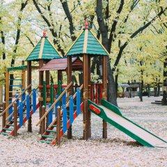 Гостиница Dubrovskiy Park Club детские мероприятия фото 2