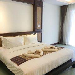 Отель Lanta For Rest Boutique 3* Номер Делюкс с двуспальной кроватью фото 28