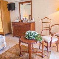 Aegean Melathron Thalasso Spa Hotel удобства в номере