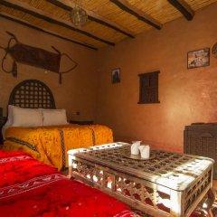 Отель Rose Noire Марокко, Уарзазат - отзывы, цены и фото номеров - забронировать отель Rose Noire онлайн развлечения
