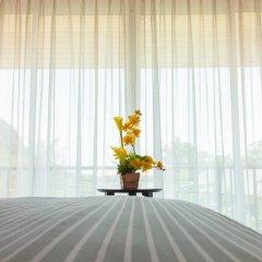 Отель Nam Talay Resort 2* Стандартный номер с различными типами кроватей фото 2