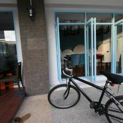Отель Apo Hotel Таиланд, Краби - отзывы, цены и фото номеров - забронировать отель Apo Hotel онлайн спортивное сооружение