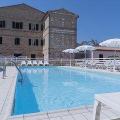 Отель Lido Azzurro Италия, Нумана - отзывы, цены и фото номеров - забронировать отель Lido Azzurro онлайн бассейн