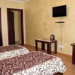 Гостиница Monrealy Одесса комната для гостей фото 2