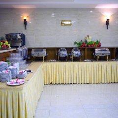 Отель Le Delta Нячанг питание