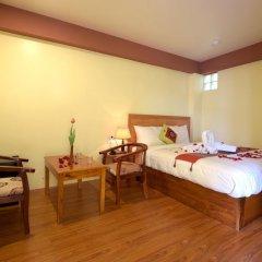 The Mountaineer Hotel 2* Стандартный номер с различными типами кроватей фото 8