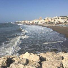 Отель El Pozo Испания, Торремолинос - 1 отзыв об отеле, цены и фото номеров - забронировать отель El Pozo онлайн пляж