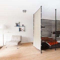Отель Smartflats Design - L42 4* Студия с различными типами кроватей фото 5