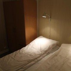 Kjøbmandsgaarden Hotel 3* Апартаменты с различными типами кроватей фото 3