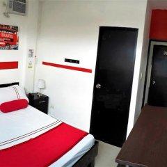 Hotel Colours 2* Стандартный номер с различными типами кроватей фото 9