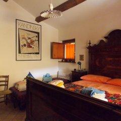 Отель I Fagiani B&B комната для гостей фото 5