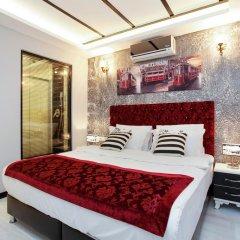 Апарт-Отель Taksim Doorway Suites комната для гостей