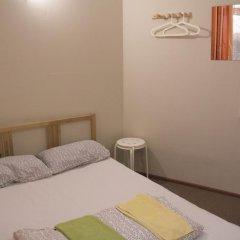АХ отель на Комсомольской 2* Номер Эконом разные типы кроватей (общая ванная комната) фото 11