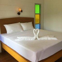 Отель Lanta Andaleaf Bungalow 3* Бунгало Делюкс фото 24