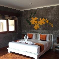 Отель Sairee Hut Resort 3* Улучшенный номер с двуспальной кроватью фото 9