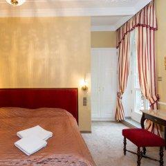 Отель Villa Basileia 3* Улучшенный номер с различными типами кроватей фото 4