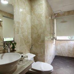 Blue Pearl West Hotel 3* Улучшенный номер с различными типами кроватей фото 6
