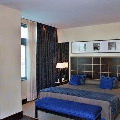 Отель Eurostars Grand Marina 5* Президентский люкс с различными типами кроватей фото 2
