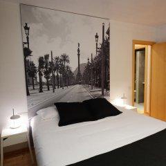 Apartments Hotel Sant Pau 4* Апартаменты с различными типами кроватей