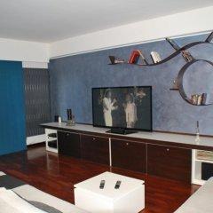 Отель Villa Badia Сан-Грегорио-ди-Катанья в номере фото 2